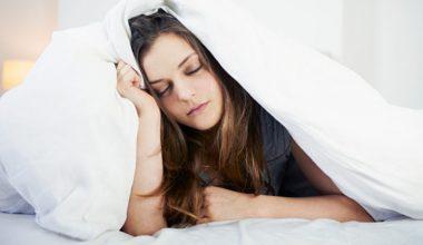 Yorgun Bir Vücut Artık Tarihe Karışıyor