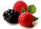 Cilt Kışıklığını Böğürtlendeki Vitaminle Önleyin