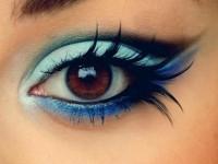 Göz Şekline Göre Makyaj Yapımı