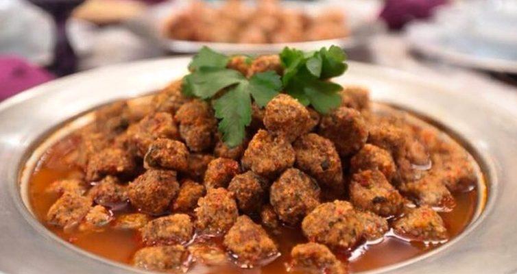 Harput köftesi tarifi bu lezzete bayılacaksınız!