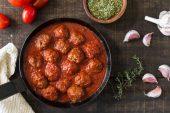 Karbonatlı köfte tarifi lezzetli köftelerin sırrı burada!