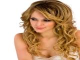 Kıvırcık Saçlar İçin Saç Fikirleri