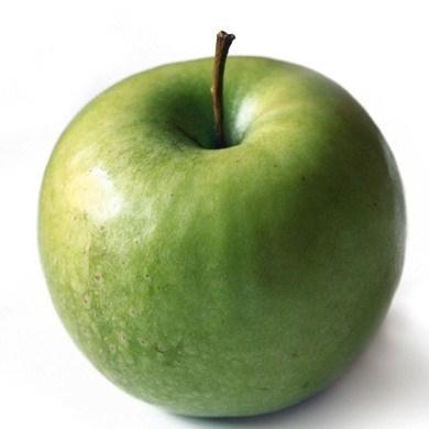 Pürüzsüz Cilt için Yeşil Elma'nın Faydası