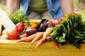 Meyve ve Sebzelerle Zayıflama Yöntemleri