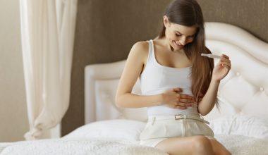 Yumurtlama dönemi testi nasıl yapılır hamilelik için en ideal dönem!