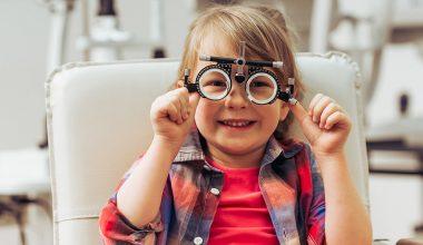 Çocuklarda göz tembelliği nasıl anlaşılır ?