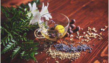 Adet Döneminde Hangi Bitki Çayı İçilmeli
