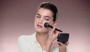 Filtre makyaj nasıl yapılır