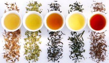 Oolong çayının faydaları nelerdir ?
