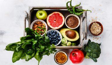 İşte doğal antioksidanlar