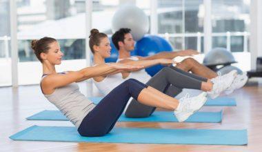 Ünlü Pilates Hocalarının Diyet Programları ve Tavsiyeleri