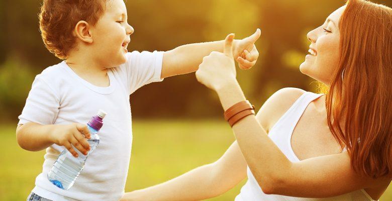 İyi Bir Anne Olmanın Püf Noktaları