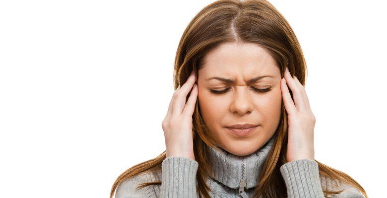 Migren ağrılarını azaltmak için