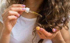 Susam ve argan yağı saçları onarıyor