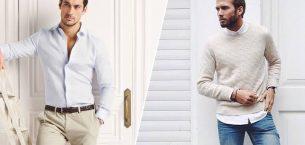 Casual Giyim ile Fark Yaratılır Mı?